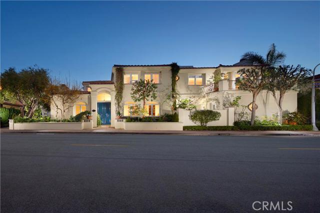 711 Via Lido Nord Newport Beach CA  92663