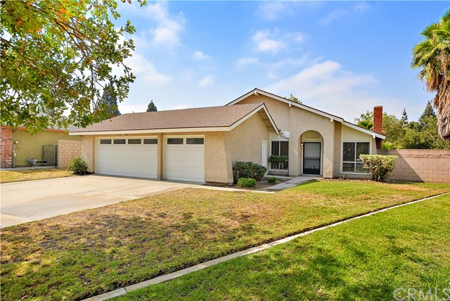 , CA  is listed for sale as MLS Listing IG18131386
