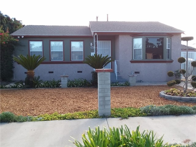 832 118th Place, Los Angeles, CA, 90059