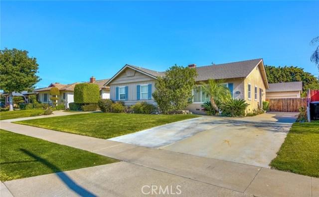 425 N Lincoln Street  Orange CA 92866