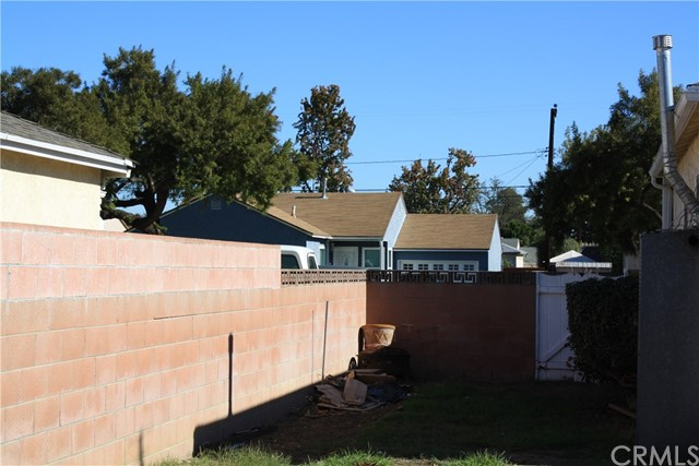 5603 Faculty Avenue Lakewood, CA 90712 - MLS #: PW18282011