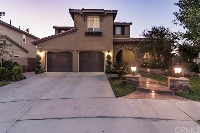 Property for sale at 6725 Fleuve Circle, Eastvale,  CA 92880