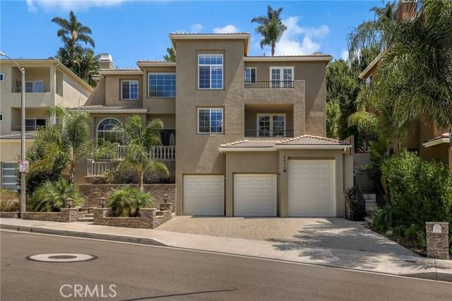 2411 Feather Hill Drive, Orange, CA, 92867