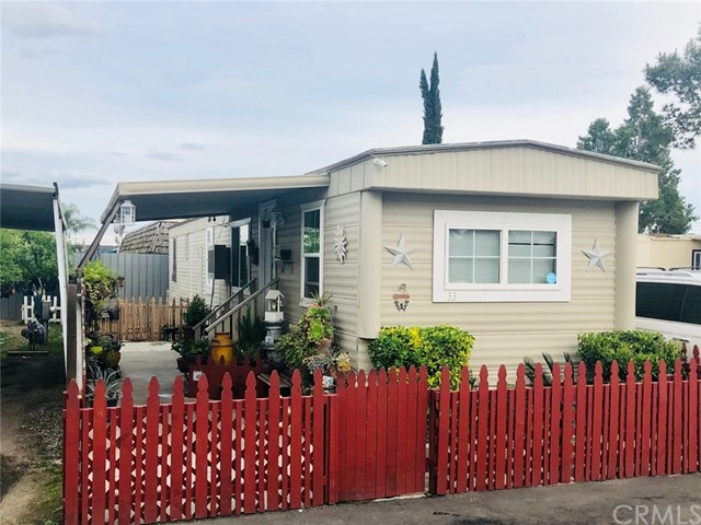 2200 Olive Avenue 33, Atwater, CA, 95301