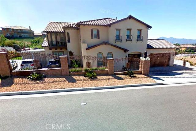 Single Family Home for Sale, ListingId:37148702, location: 16687 Nandina Avenue Riverside 92504
