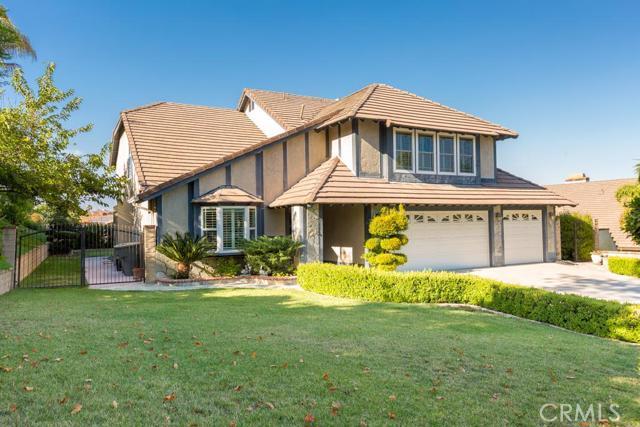13031 Rimrock Avenue Chino Hills, CA 91709 TR16175009