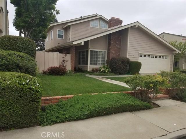 4352 Bridgeway Street , CA 92604 is listed for sale as MLS Listing OC18124967