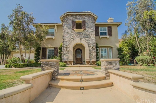 Single Family Home for Sale at 19937 Trotter St Yorba Linda, California 92886 United States