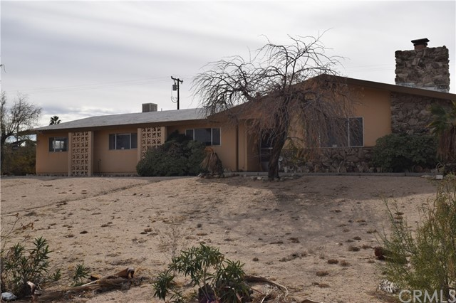 73019 Homestead Drive, 29 Palms, CA, 92277