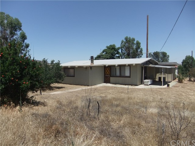174 Dominguez Trail Tr, Santa Margarita, CA 93453 Photo