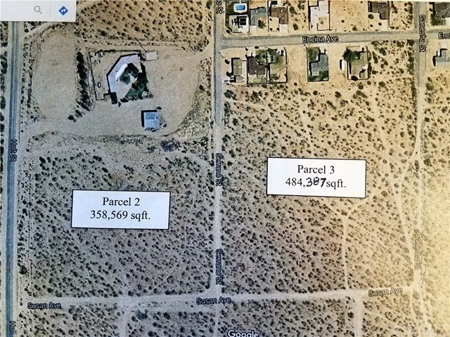 Land for Sale at Land Mojave, 93501 United States