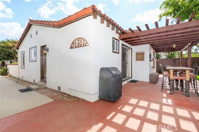 3705 Rose Av, Long Beach, CA 90807 Photo 48
