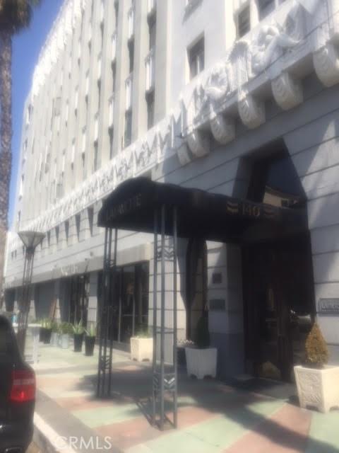 140 Linden Avenue 415  Long Beach CA 90802