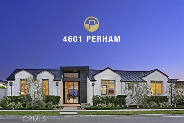 4601 Perham Road, Corona Del Mar, CA, 92625