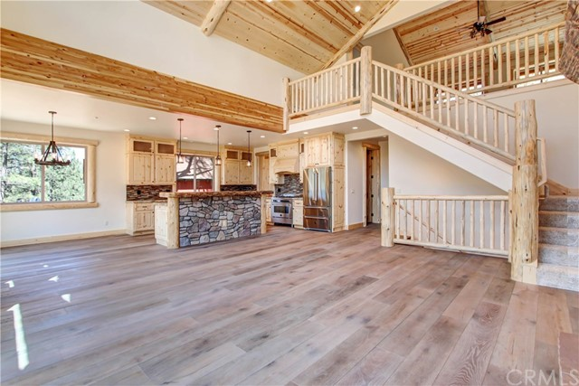 42774 Alta Vista Avenue Big Bear, CA 92315 - MLS #: IV18109457
