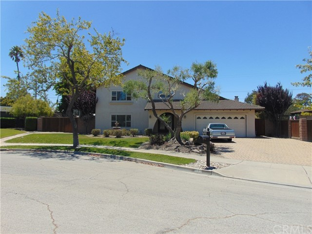 482 Doverlee Drive, Orcutt, CA 93455