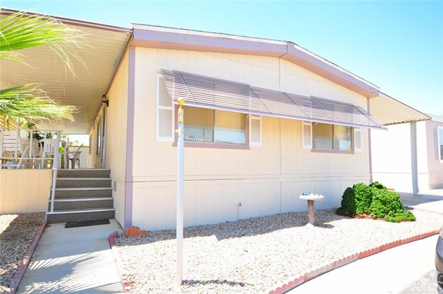 117 Mirage Drive, Cathedral City, CA, 92234