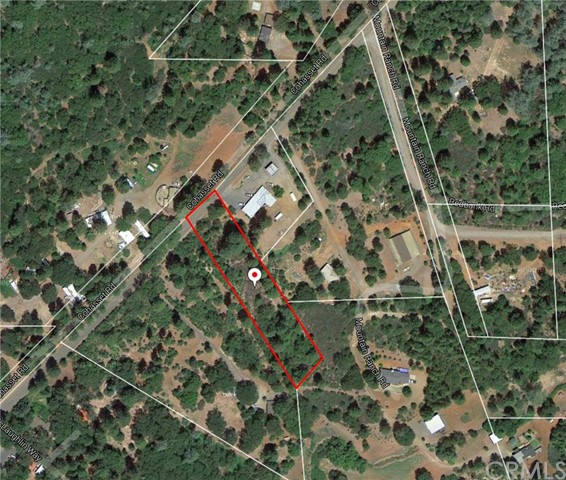 Land for Sale at Cohasset Road Cohasset, California 95973 United States