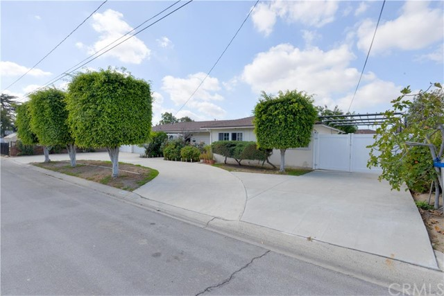 Single Family Home for Sale at 12061 Sheridan St Garden Grove, California 92840 United States
