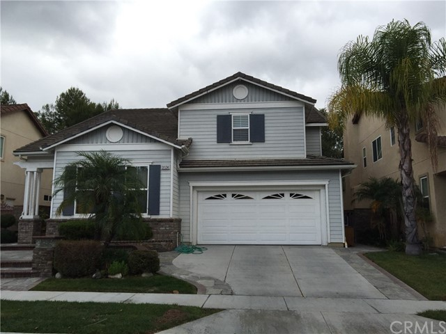Single Family Home for Rent at 3124 Highlander Road Fullerton, California 92833 United States