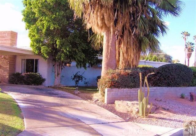 74410 Peppergrass Street Palm Desert, CA 92260 - MLS #: 217033644DA