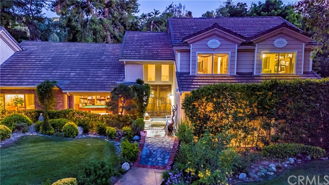 Single Family Home for Sale at 265 S Chrisalta Way Anaheim Hills, California 92807 United States