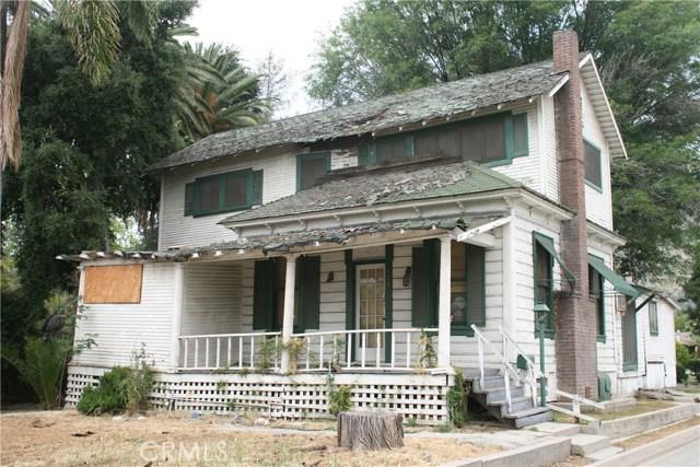 407 W Bennett Avenue, Glendora, CA 91741