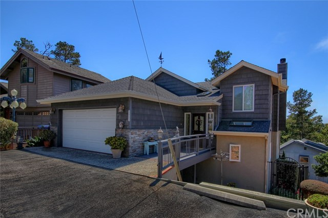 1925 Richard Avenue, Cambria, CA 93428
