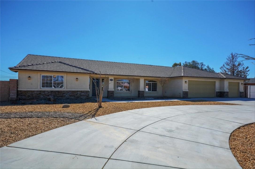 14583 Gayhead Road Apple Valley CA 92307