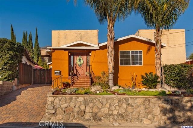 3647 1st Avenue, La Crescenta, CA 91214