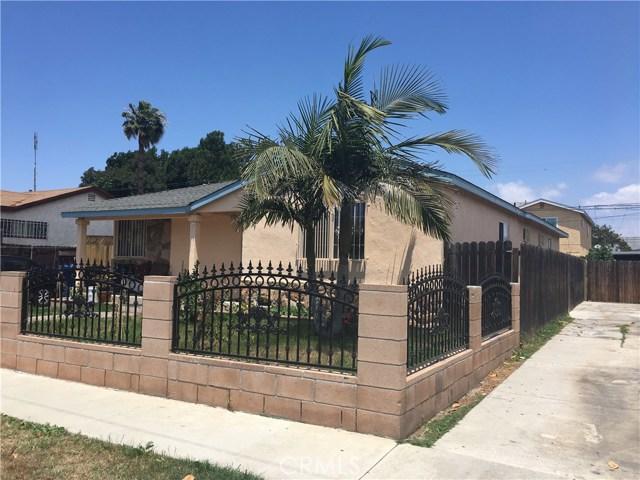 3527 W 133rd Street Hawthorne, CA 90250 - MLS #: RS18129158