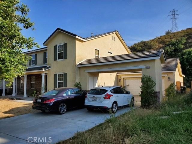 Photo of 5510 N Valles Drive, San Bernardino, CA 92407