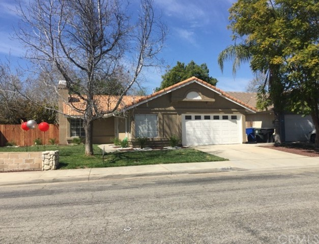 Single Family Home for Sale at 2594 Shady Glen Lane San Bernardino, California 92408 United States