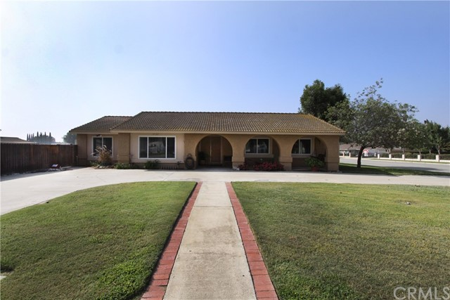 Property for sale at 5527 Locust Street, Chino,  CA 91710
