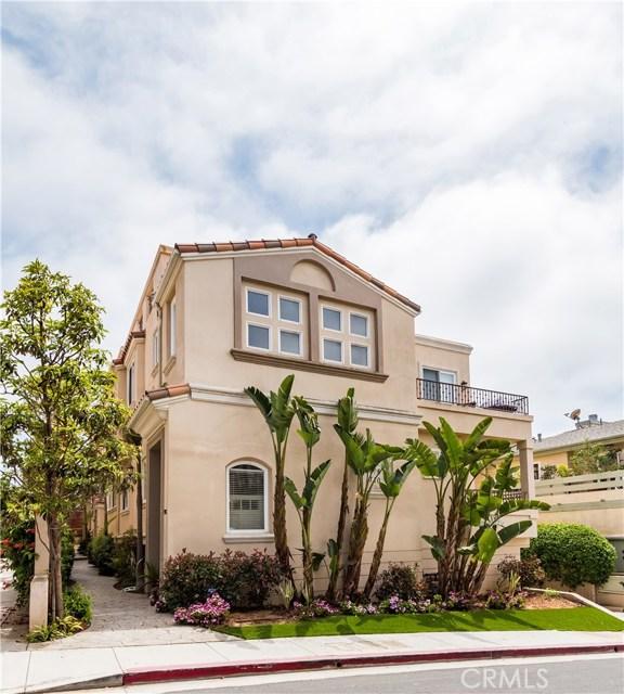 702 11th Street  Hermosa Beach CA 90254