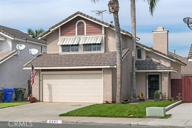 8067 Linares Avenue Riverside CA 92509