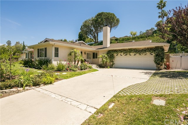 Single Family Home for Rent at 38 Encanto Drive Rolling Hills Estates, California 90274 United States