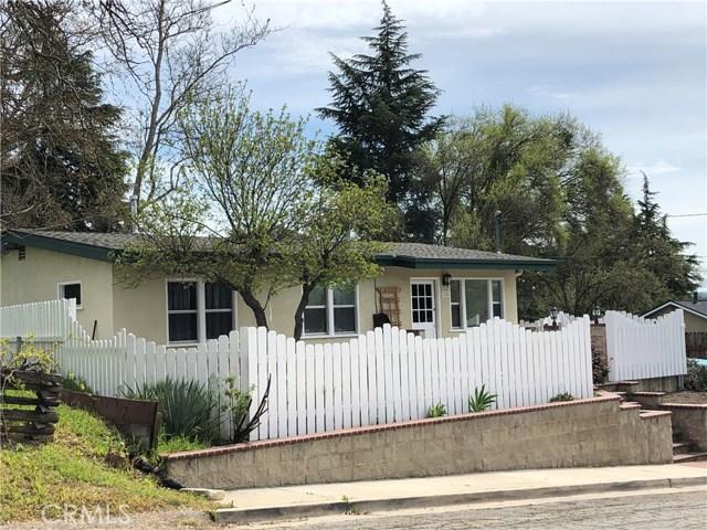 724  Tanner Drive, Paso Robles in San Luis Obispo County, CA 93446 Home for Sale
