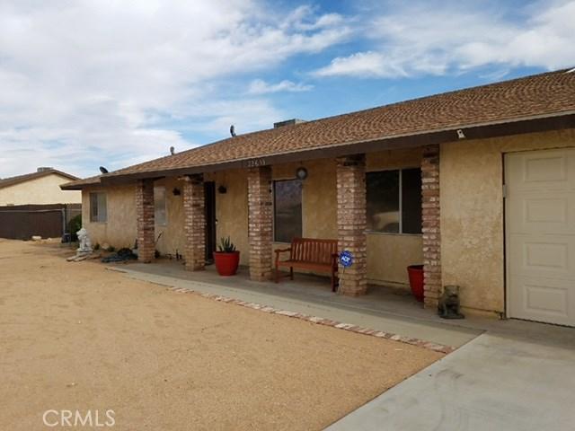 22633 Sitting Bull Road, Apple Valley, CA, 92308