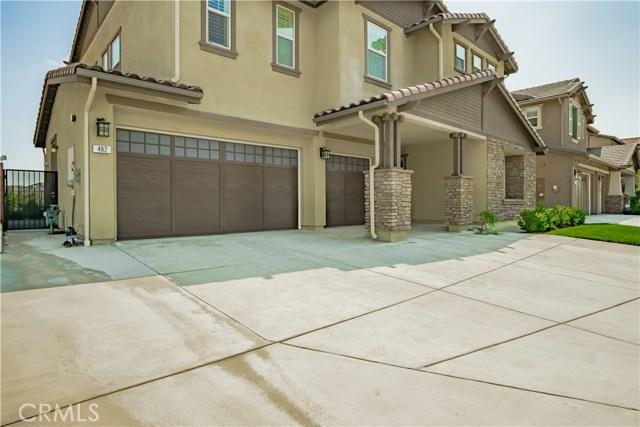 482 Citrus Union Street Upland, CA 91784 - MLS #: IV18109040