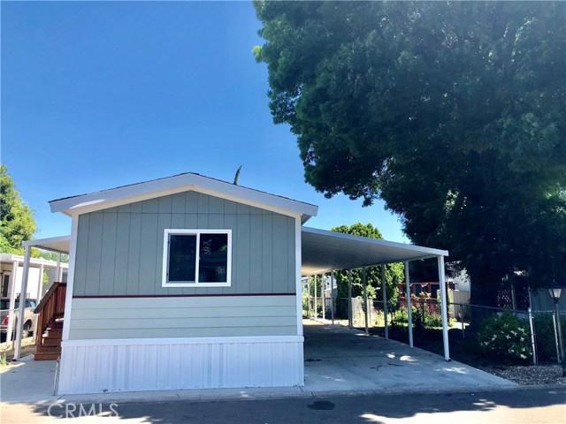 701 E Lassen Unit 149 Chico, CA 95973 - MLS #: SN18112262