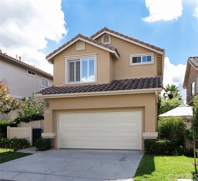 20 Paseo Acebo Rancho Santa Margarita, CA 92688 - MLS #: PW18244776