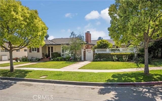 Single Family for Sale at 5402 Oleta Street E Long Beach, California 90815 United States