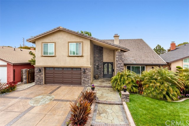 9741  Olympic Drive 92646 - One of Huntington Beach Homes for Sale