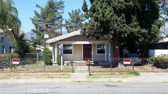 572 16TH, San Bernardino, CA, 92405