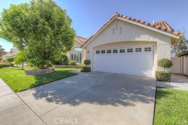 5211 Mission Hills Drive Banning, CA 92220 - MLS #: EV18032998
