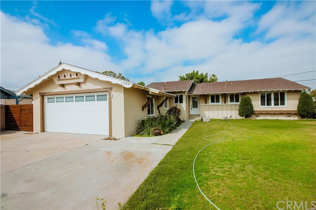 2784 W Russell Place Anaheim, CA 92801 is listed for sale as MLS Listing PW16160963