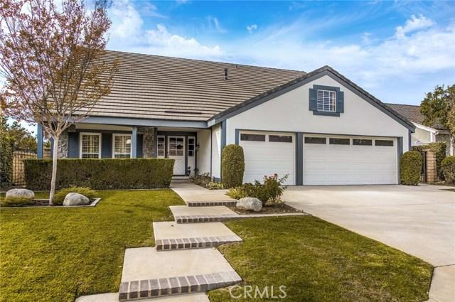 383 S Silverbrook Dr, Anaheim Hills, CA 92807 Photo