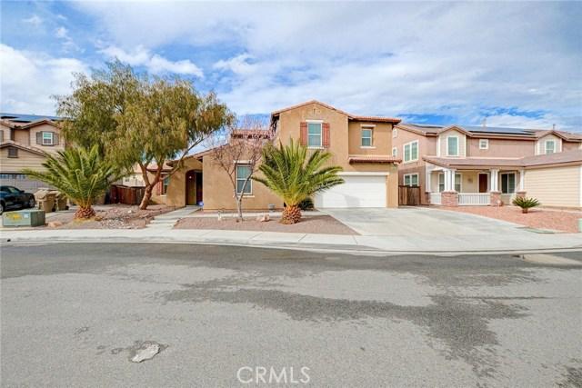 12920 Altadena Street Hesperia, CA 92344 - MLS #: IV18062269