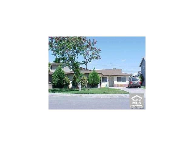 Single Family Home for Rent at 19022 Grayland Avenue Artesia, California 90701 United States